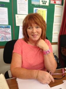 Elaine Bosley MS Nurse & Co-ordinator at Basildon & Orsett Hospitals